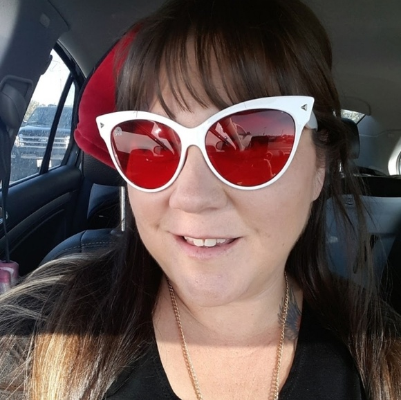 497a829fa471 🌈Rainbow Optx Mood Enhancing Sunglasses. M 5aff4667a825a667cf36ba60. Other  Accessories ...